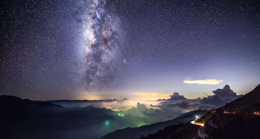 Awesome Milky Way Collection