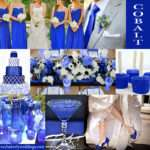 Awesome Wedding Colors Haven Thought