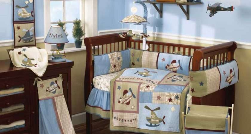 Baby Bedding Sets Ideas