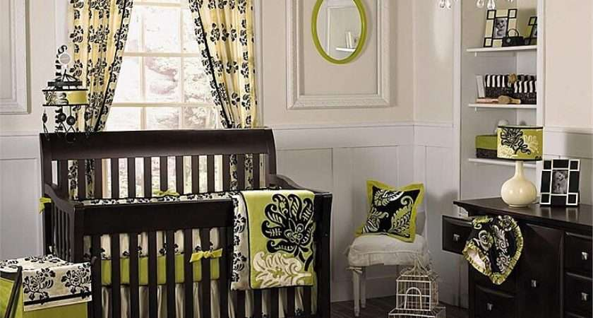 Baby Boy Nursery Ideas Themes Designs