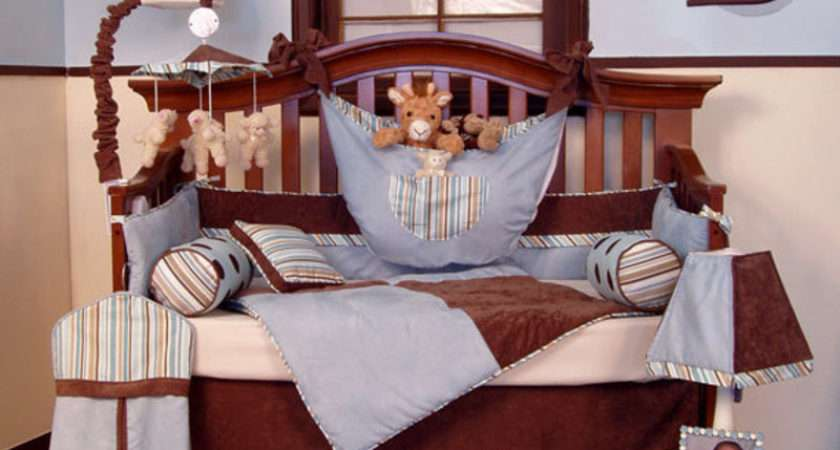 Baby Boy Themes Casual Cottage