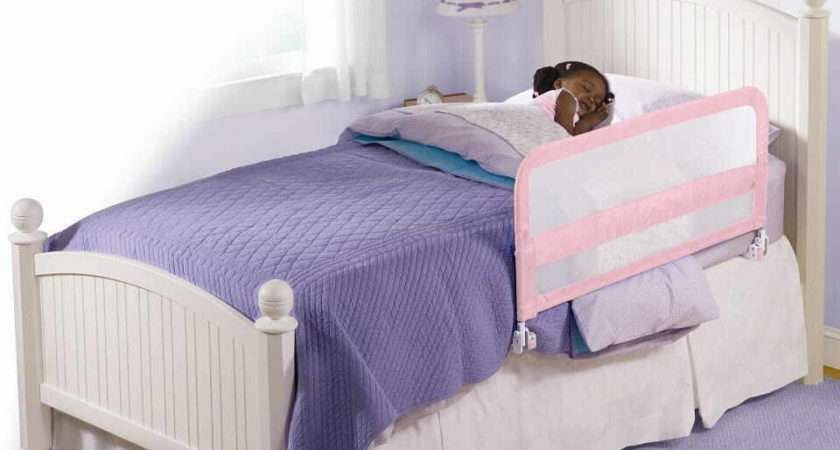 Baby Safety Summer Infant Sure Secure Pink Double Bed