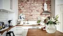 Backsplash Brick Shaped Kitchen Tiles Best White