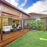 Backyard Ideas Decking Landscaping Gardening