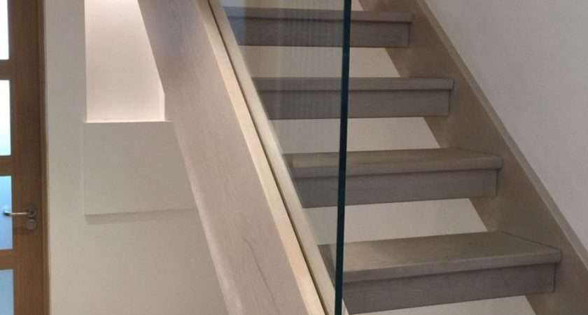 Banister Stair Hand Railing Ideas