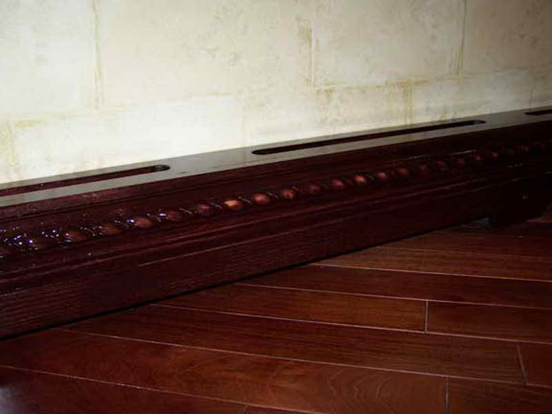 Baseboard Heater Covers Types Installation