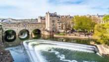 Bath City Break Guide Deals Breaks