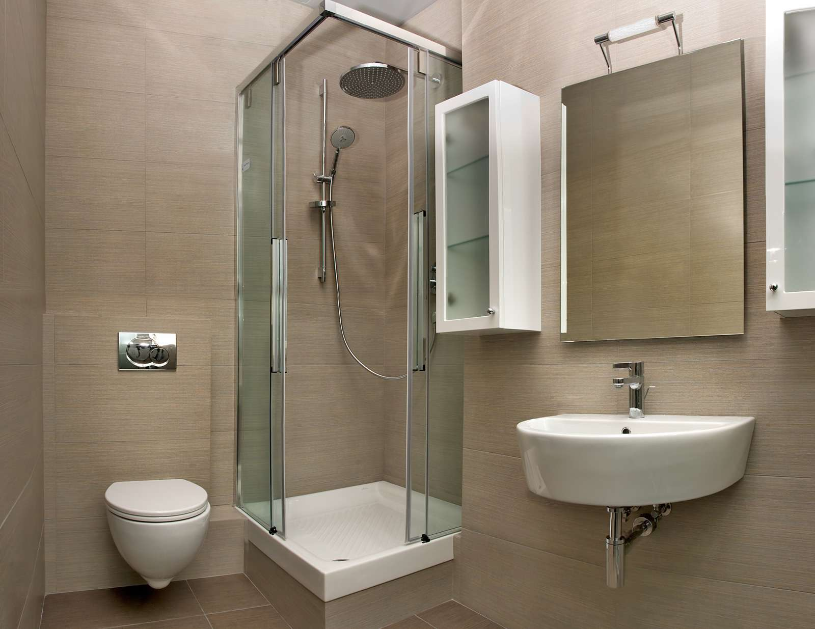 Bath Shower Bathroom Remodel Designs Small