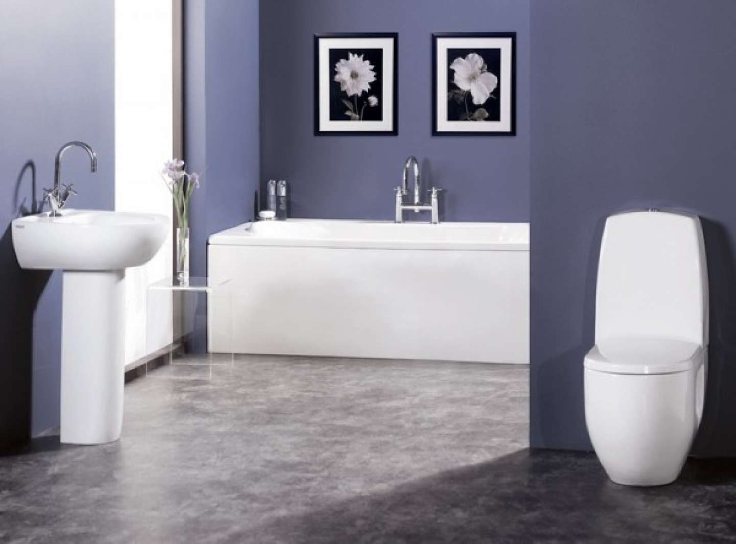 Bathroom Color Ideas Schemes Colors