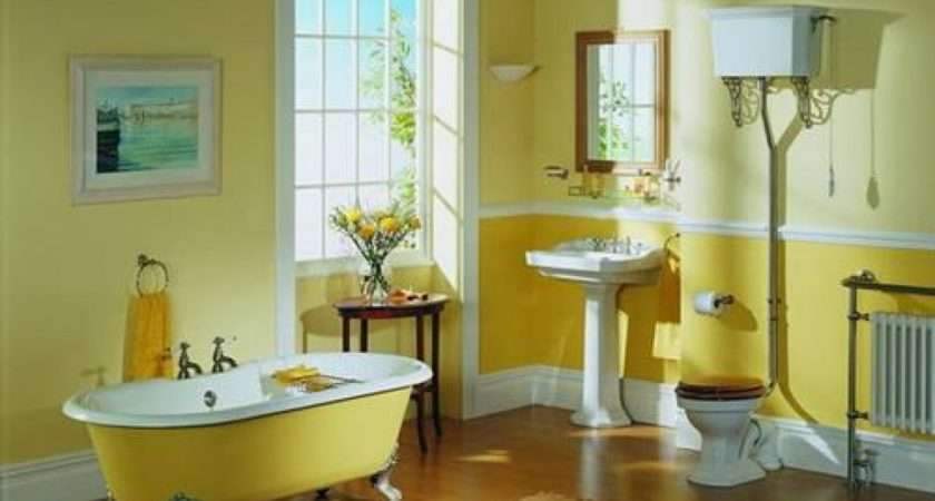 Bathroom Decor Decorating Ideas
