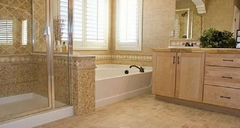 Bathroom Floor Tile Ideas Small Bathrooms Best
