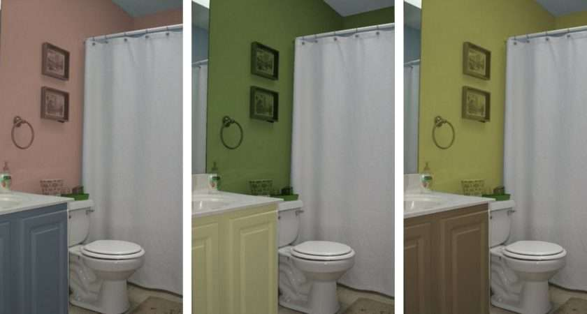 Bathroom Paint Colors Ideas Finding Small Color