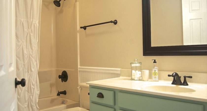 Bathroom Perfect Small Makeover Simple Budget