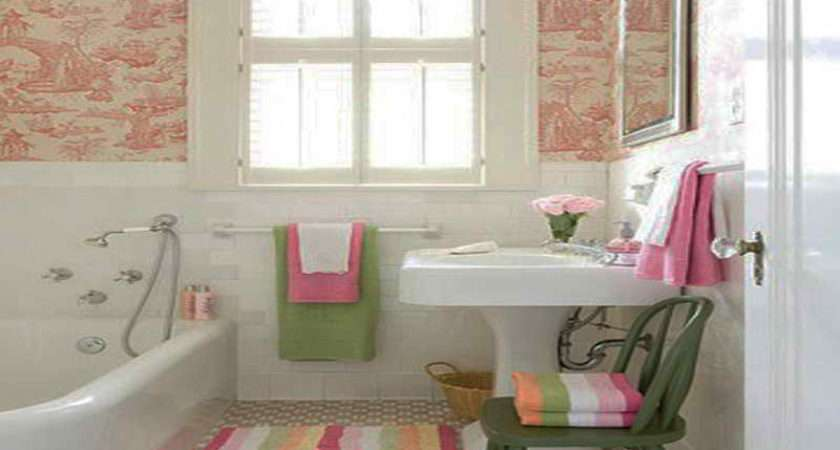 Bathroom Small Designs