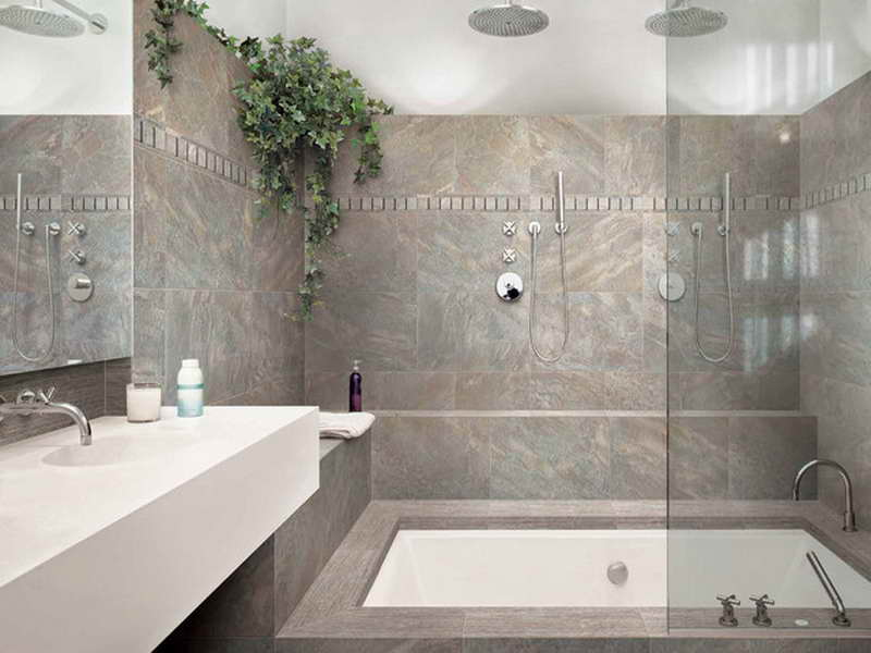 Bathroom Tile Ideas Modern Small Bathrooms Home