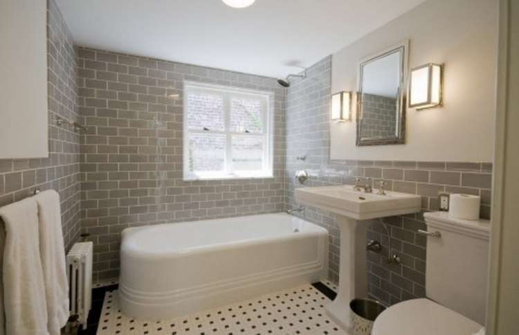 Bathroom Tile Ideas Traditional Design Accessories