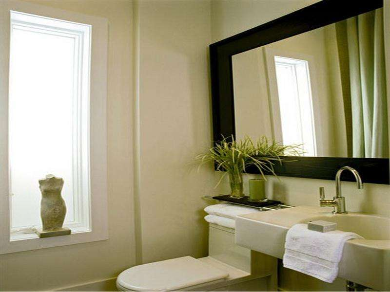 Bathroom Wall Mirrors Decorative Mirror