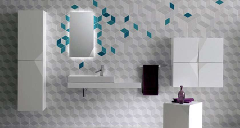 Bathroom Wall Tile Designs Modern Milimeter