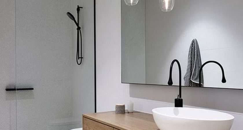 Bathrooms Bathroom Modern Minimalist Design Minimal