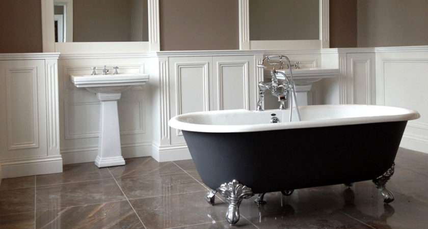 Bathrooms Glasgow Fitted Building Contractor