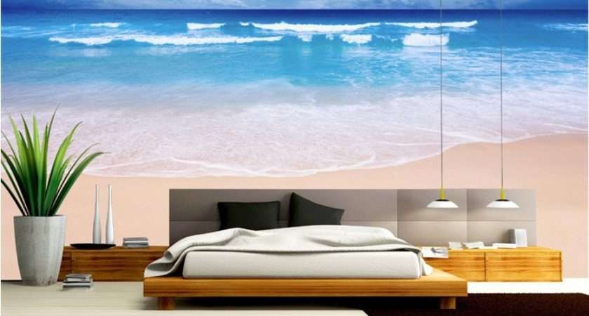 Beach Bedroom Promotion Shopping Promotional