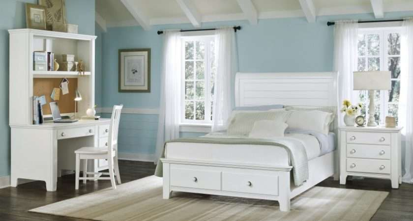 Beach Cottage Bedroom Furnitureluxury Ideas Coastal
