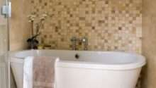 Beautiful Bathroom Wall Design Ideas Your