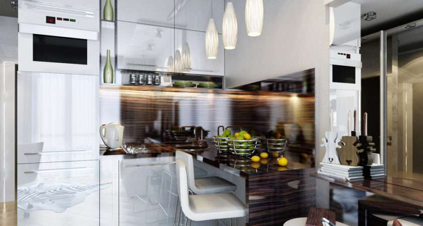Beautiful Home Designs Under Square Meters