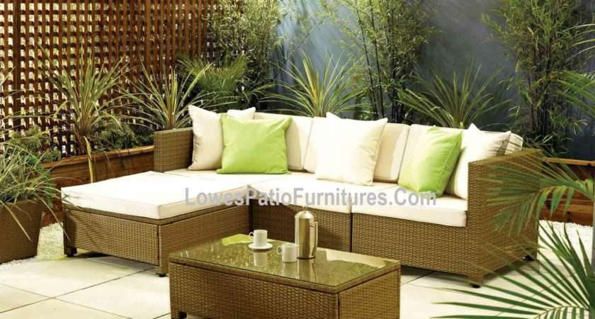 Beautiful Home Garden Furniture Lowes Outdoor Patio