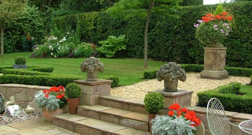 Beautiful Home Gardens Great Landscaping Garden Landscape