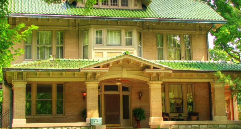 Beautiful Houses Around House Building Tips