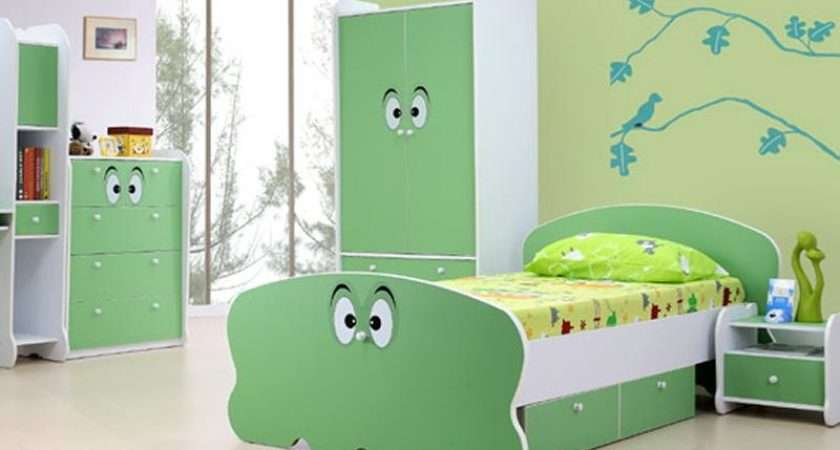 Beautiful Kids Bedroom Painting Ideas Home Design