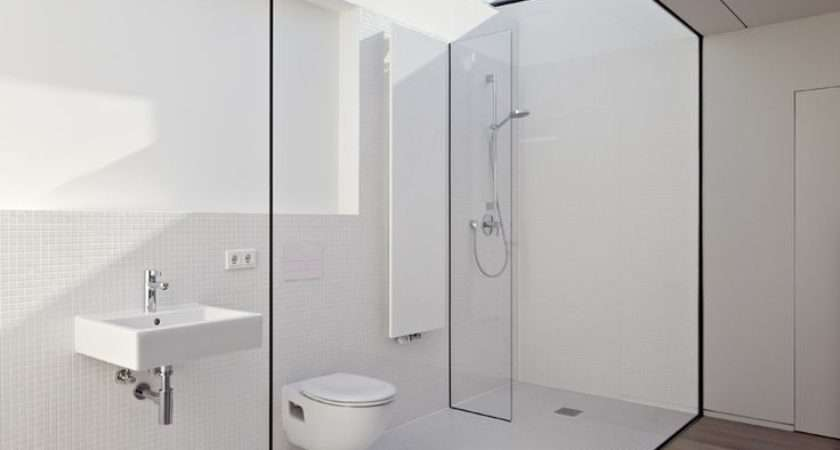 Beautiful Over Bathrooms Help Provide Luxurious Feeling