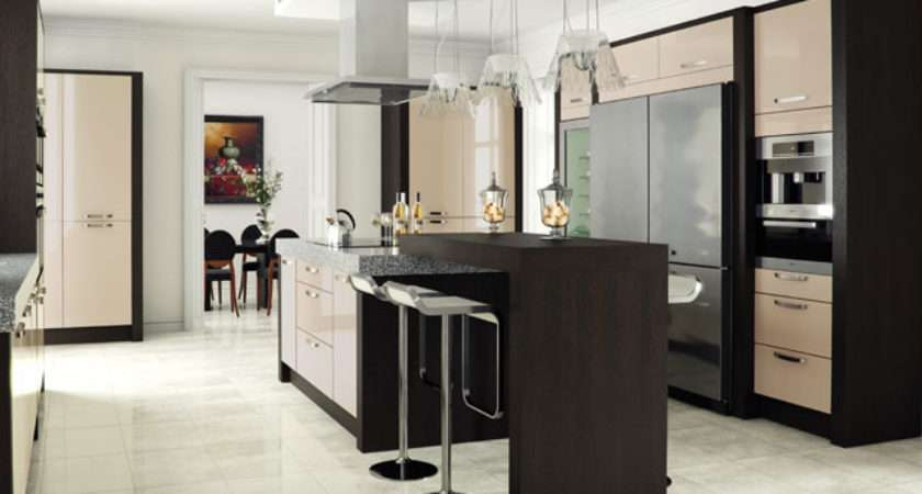 Beautiful Replacement Doors Kitchen Units