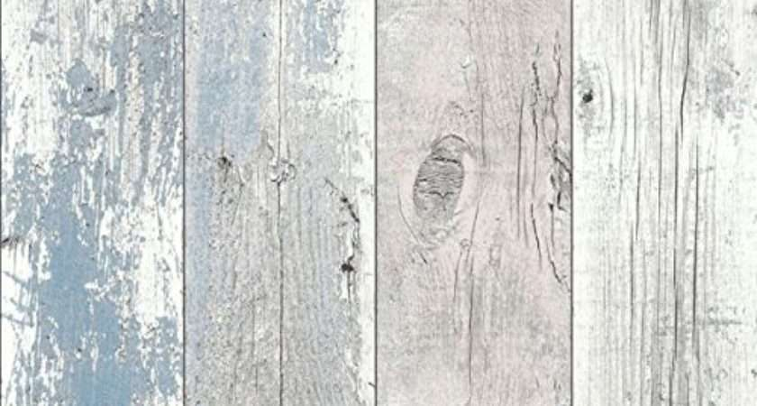 Beautiful Shabby Chic Wall Coverings