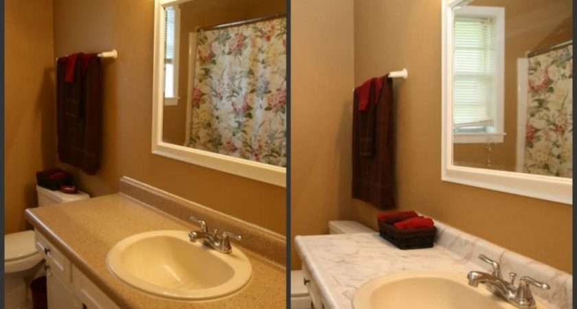 Beautiful Small Bathrooms Photos