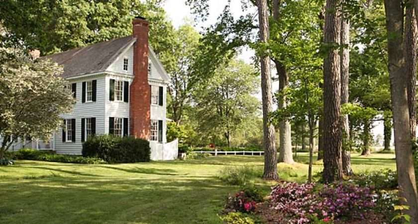 Beautiful Traditional Home Virginia