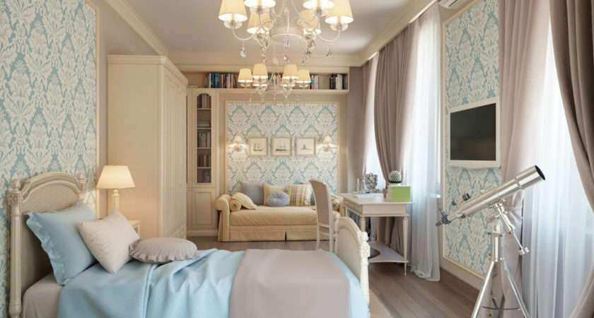 Become One Outstanding Bedroom Design Inspiration