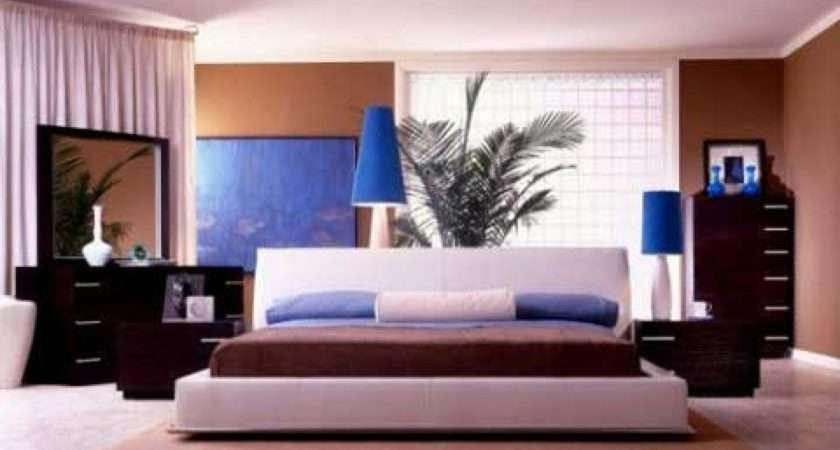 Bed Bedroom Furniture New Contemporary