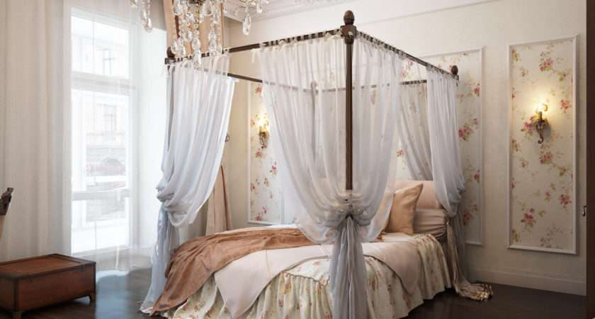 Bedding Important Romantic Bedroom Floral Patterns Add