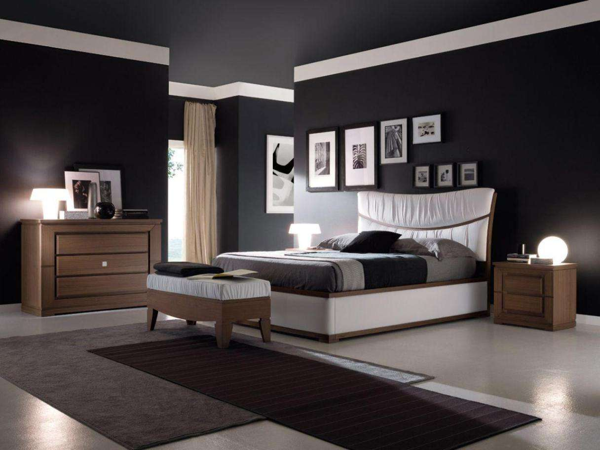 Bedroom Color Schemes Small Ideas Home