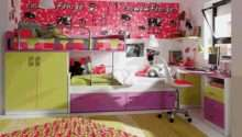 Bedroom Decor Girls Advisor