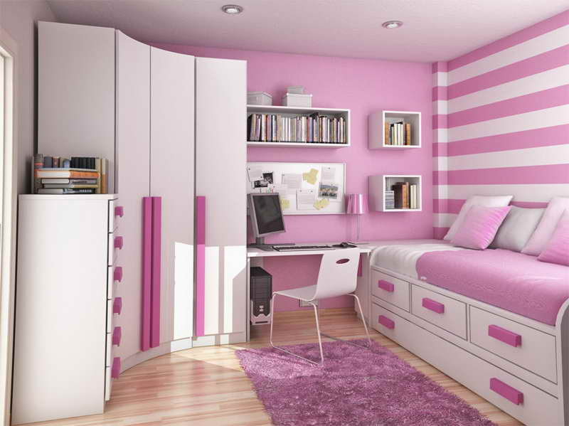 Bedroom Decorate Small Bedrooms
