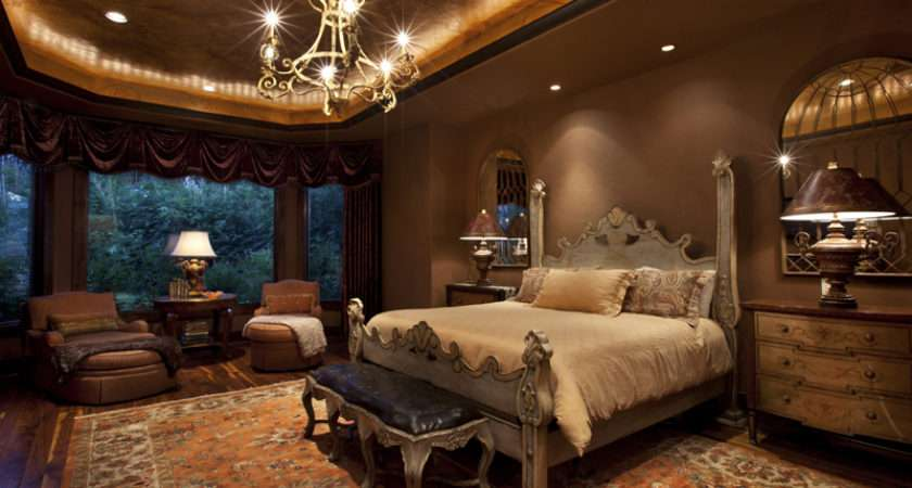 Bedroom Decorating Ideas Awesome Master