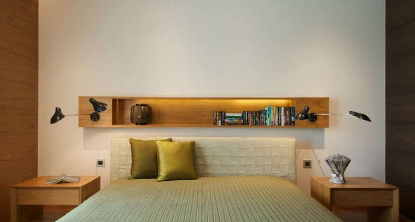 Bedroom Design Ideas Ways Decorate Wall Above