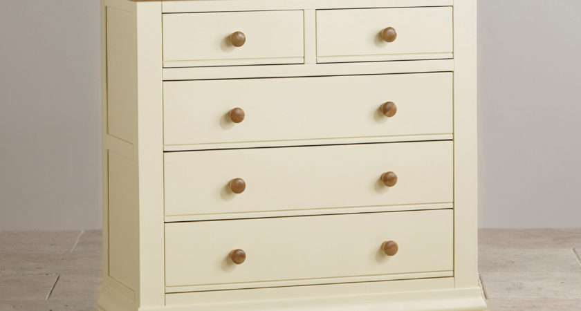 Bedroom Furniture Cream Chest Drawers Imagestc