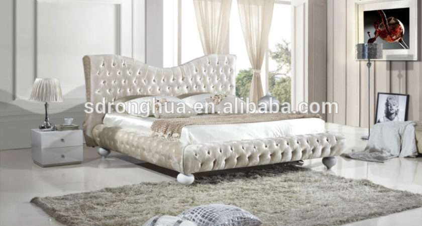 Bedroom Furniture Fabric Bed Buy