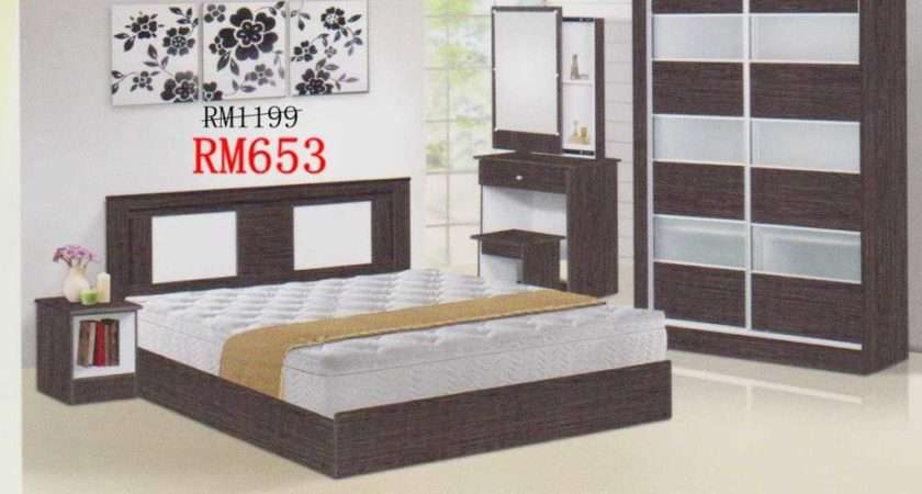 Bedroom Furniture Ideal Home
