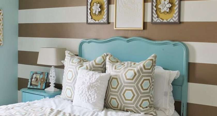 Bedroom Gold White Paint Color Ideas Home Combo