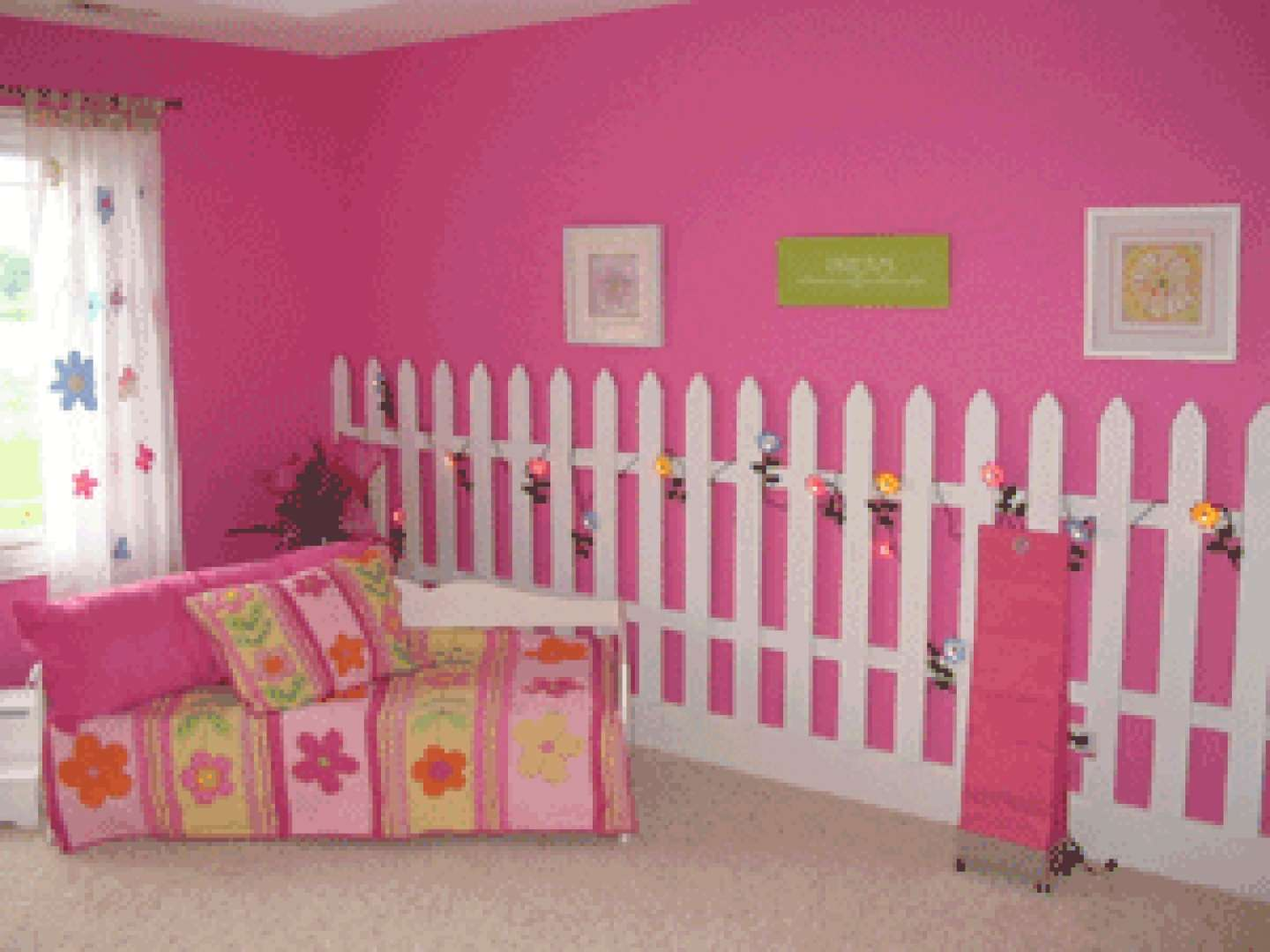 Bedroom Ideas Cool Little Girl